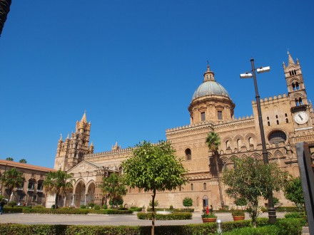 Palermo(パレルモ)